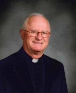 Fr. Firmo Mantovani, CS